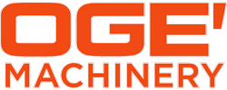 OGE Machinery LLC Logo